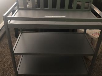 Changing Table/shelf for Sale in University Place,  WA