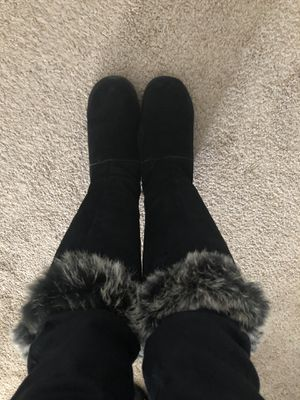 Knee high Ugg boots for Sale in Upland, CA