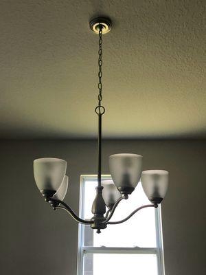 Chandelier ceiling for Sale in Winter Haven, FL