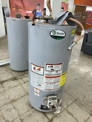 AO Smith Water Heater #2 for Sale in Fresno, CA