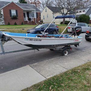 Boston Whaler for Sale in Glen Burnie, MD