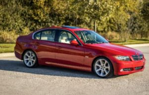 Upholstery - Vinyl'2008 BMW 335I for Sale in Laredo, TX