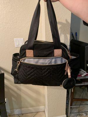 Skip Hop Classy Black Diaper Bag for Sale in Tamarac, FL