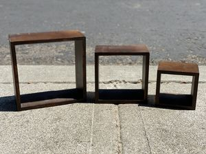Square shelves for Sale in Hayward, CA