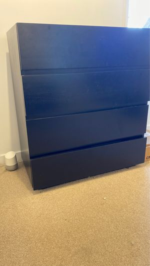 Crate and barrel Chest Of drawers for Sale in Dallas, TX