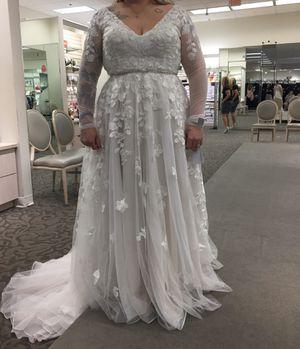 Wedding dress for Sale in Waynesburg, PA