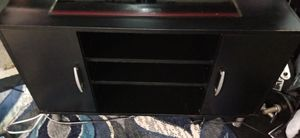 Black Corner TV Stand for Sale in Queens, NY
