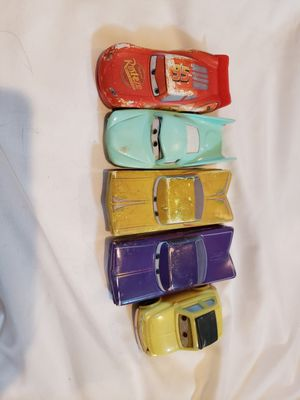 Pixar cars toy cars for Sale in Elizabethtown, PA