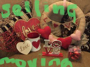 Decor hearts love for Sale in Gilbert, AZ