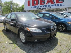 2009 Toyota Camry for Sale in Jamaica, NY