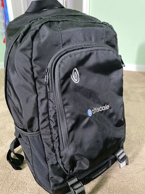 Timbuk2 Black Laptop Backpack for Sale in San Francisco, CA