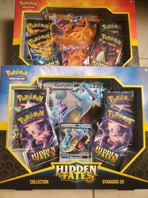 Pokemon hidden fates for Sale in Las Vegas, NV