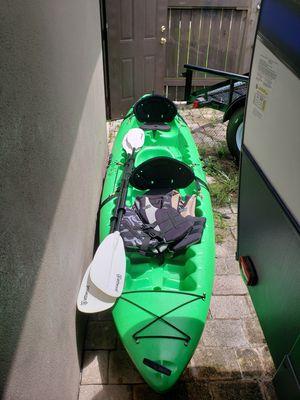 Tandem Kayak for Sale in Plantation, FL