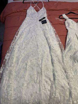 Wedding dress for Sale in BVL, FL