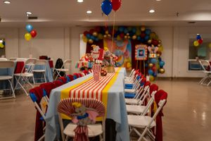 Kids party decorations for Sale in Orange, CA
