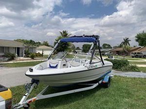 2003 Bayliner 175 Mercury 3.0 Family Boat for Sale in Pompano Beach, FL