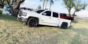 26 in wheels for Sale in San Angelo, TX