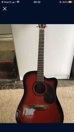 Guitar  for Sale in Salinas, CA