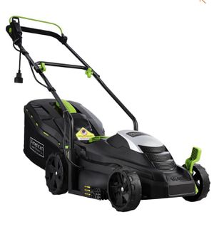 American Lawn Mower Company 14 in. 11 Amp Corded Electric Walk Behind Push Mower for Sale in Las Vegas, NV