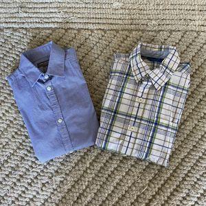 Boys Dress Shirts Sz 10-12 for Sale in Whittier, CA