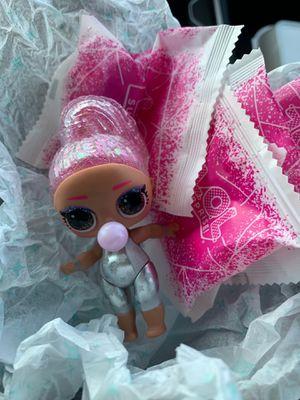 LOL doll winter series *Brand New for Sale in Castro Valley, CA