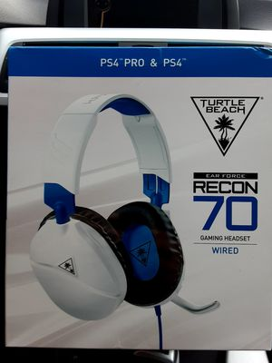 Turtle Beach Recon 70 headsets for Sale in Flower Mound, TX
