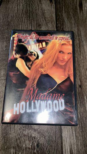 Madame Hollywood DVD for Sale in Salt Lake City, UT