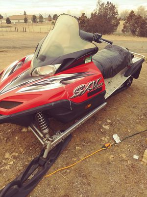 Yamaha SXViper for Sale in Parker, CO