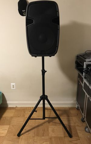 DJ Full audio system setup for Sale in Riverdale, MD