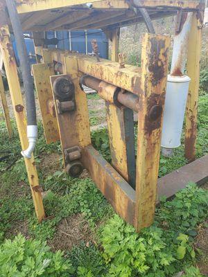 Forklift forks for Sale in FSTRVL TRVOSE, PA