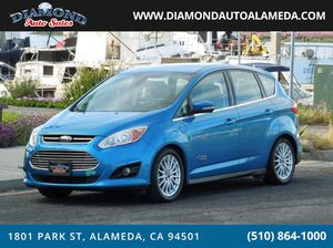 2014 Ford C-Max Energi for Sale in Alameda, CA
