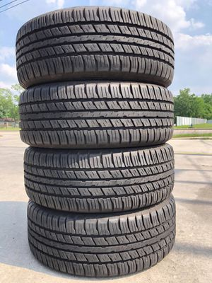 275/55r20 Sumitomo Encounter HT Tires for Sale in Houston, TX
