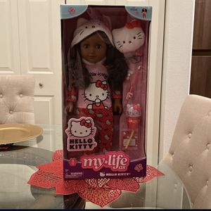 My Life Doll for Sale in Las Vegas, NV