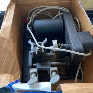 12v Manual Portable Key Machine for Sale in Port St. Lucie, FL