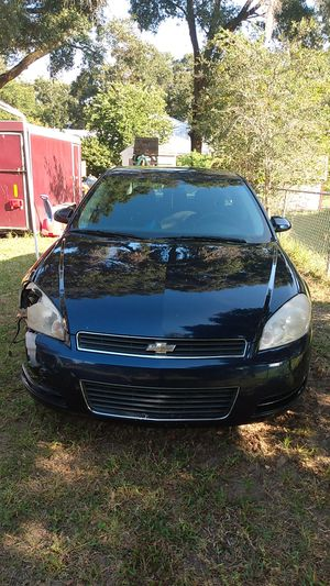 Chevy Impala 2011 for Sale in Brandon, FL