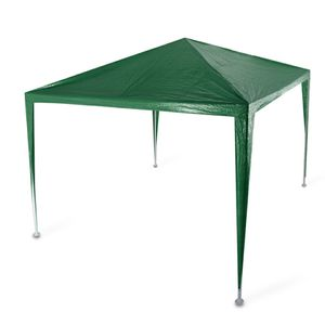 Outdoor 10x10'' Wedding Party Tent patio Canopy without Side Walls Green for Sale in City of Industry, CA