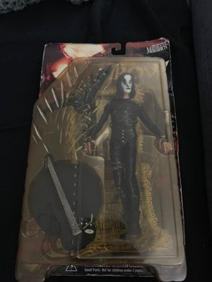 Movie maniacs action figure for Sale in Whittier, CA