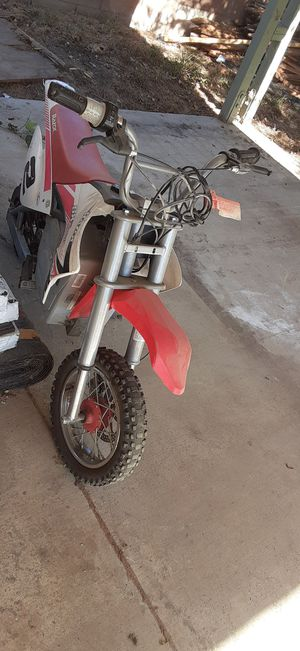 Electric motorcycle for Sale in Los Angeles, CA