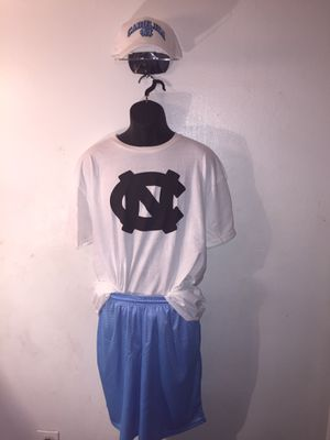 North Carolina Tar-heels for Sale in Tampa, FL