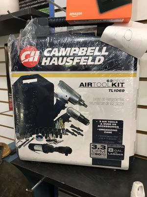 Air tool kit brand new for Sale in Baltimore, MD