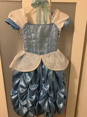 Cinderella costume for Sale in San Diego, CA