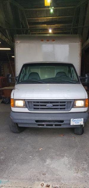 2004 Ford Box truck for Sale in Philadelphia, PA
