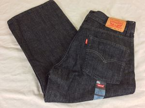 Levi's #550 29x29 Men's Relaxed Jeans for Sale in Severn, MD