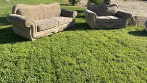 Free Used sofas for Sale in Hanford, CA