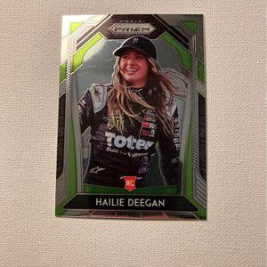 Hailie Deegan for Sale in Norwalk, CA