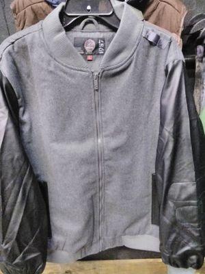 Grey Sportier jacket for Sale in Tampa, FL