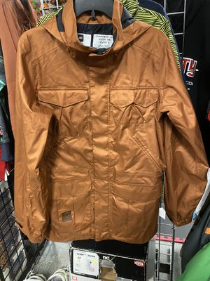 Analog, 686 and Holden snowboard jackets for Sale in Las Vegas, NV