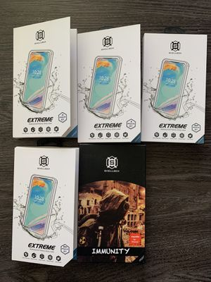 iPhone XR case, 5 for $60 for Sale in Henderson, NV