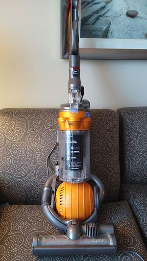Dyson Ball DC25 multi floor Vacuum for Sale in Seattle, WA