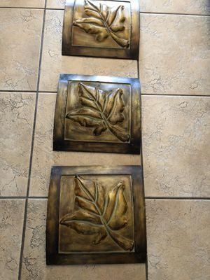 Wall frames metal for Sale in Bakersfield, CA